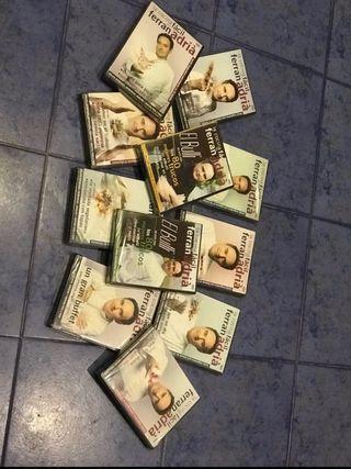 Coleccion ferran adria