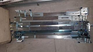 Dell PowerEdge Rails pour rack