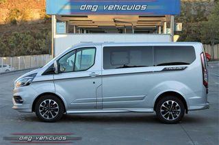 Ford Transit Custom /Tourneo 2.0TDCI Sport Phanter 170Cv 8 plazas