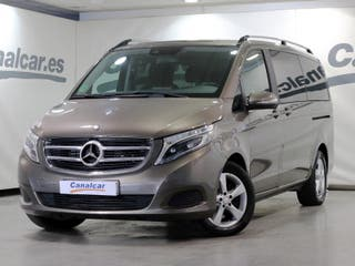 Mercedes-Benz V 250 d Largo 190CV