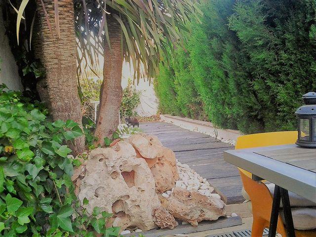 Chalet en alquiler en Rascanya en Pobla de Vallbona (la)