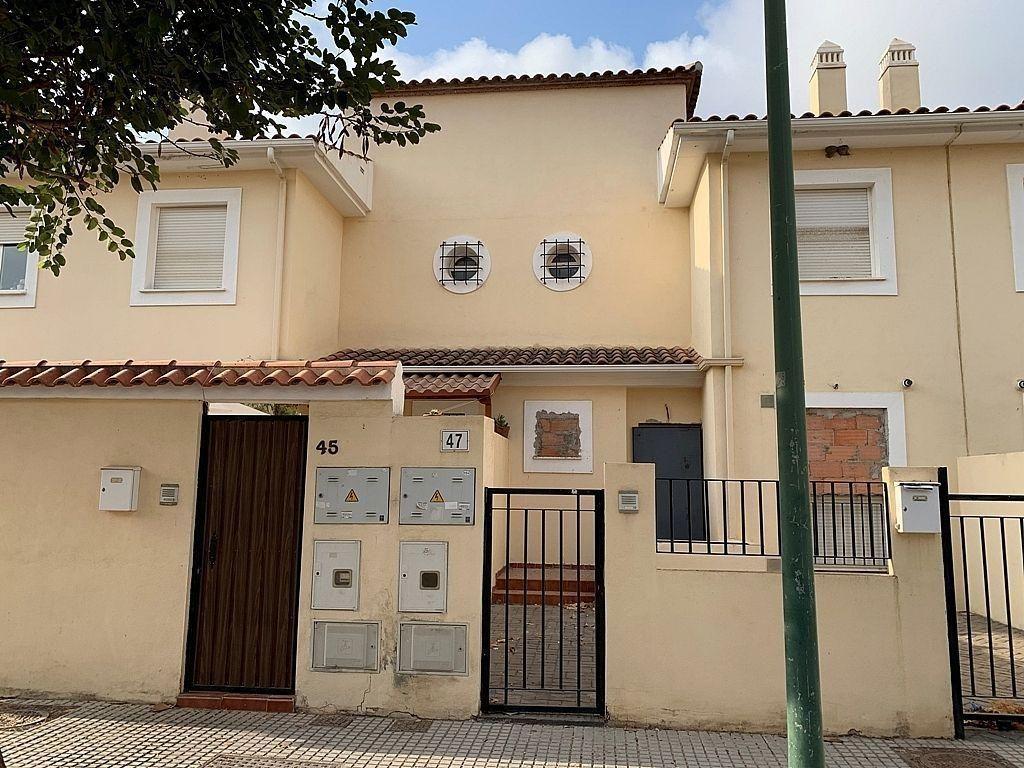 Casa en venta en Campanillas en Málaga (Santa Rosalía, Málaga)