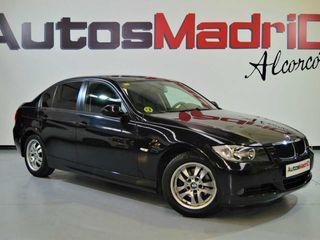 BMW Serie 3 320i (E90)