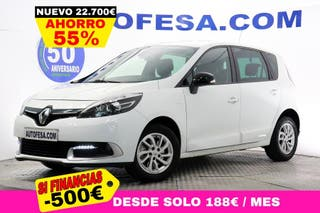 Renault Scenic 1.2 TCe 115cv Limited Energy 5p S/S