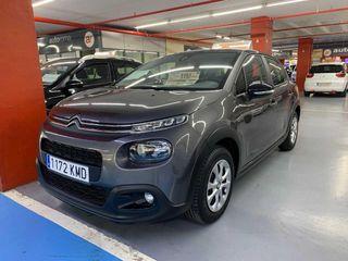 Citroën C3 FEEL 1.2 PURETECH. SOLO ESTRENADO!!!