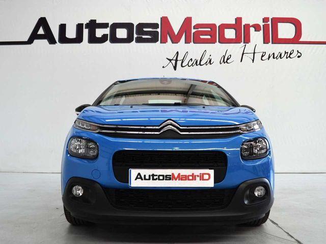 Citroën C3 PureTech 60KW (83CV) SHINE