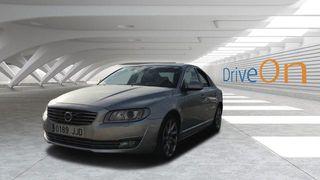 Volvo S80 2.0 D4 Summum Auto 133kW (181CV)