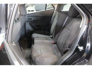 Opel Mokka X 1.6 CDTi 4X4 SANDS Selective 100 kW (136 CV)
