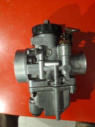 carburador amal 26