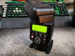 flash 430 ex2 para canon