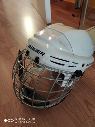 Pack completo hockey hielo