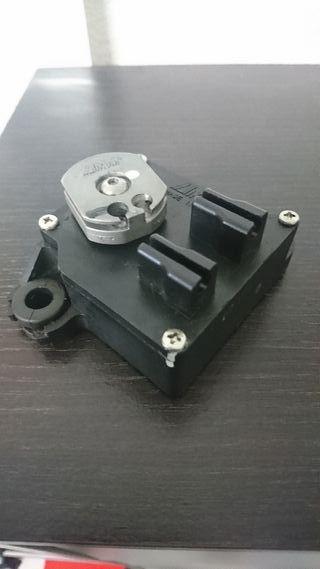 Servo motor exup mv agusta f3