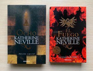 Lote Katherine Neville