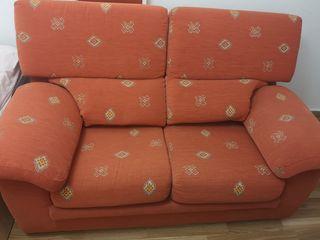 mueble sillon cama en perfectas condiciones