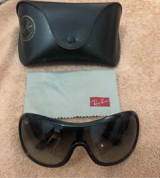 Gafas de sol Ray Ban aviador mujer