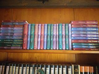 Coleccion novela romántica