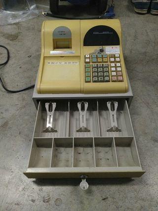 calculadora registradora Olympia CM740