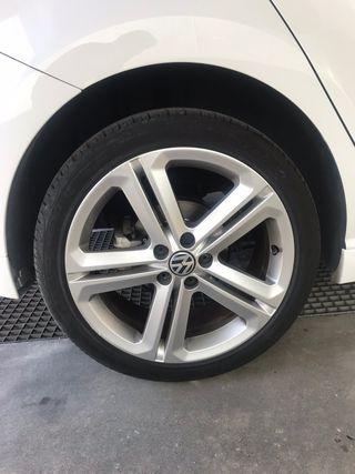 Volkswagen Polo rline