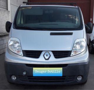 Renault Trafic 2010