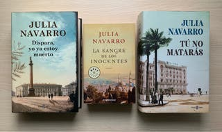 Lote Julia Navarro