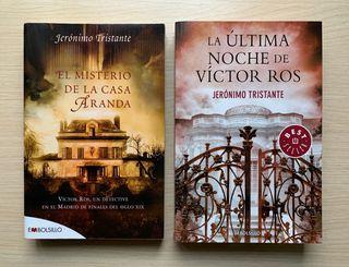 Lote Jerónimo Tristante