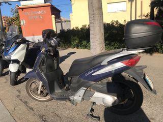 Venta moto keeway