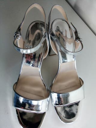 Zapatos fiesta Zara