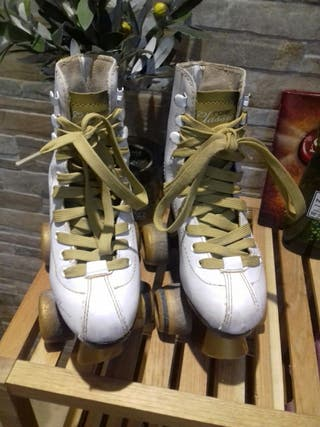 patines Roller Classic