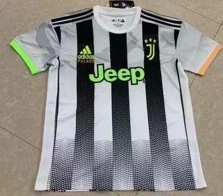 Camiseta Palace x Juventus