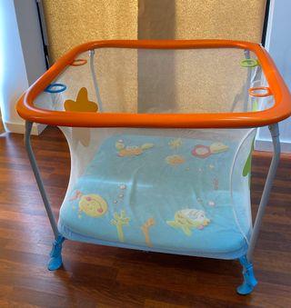 Parque infantil brevi soft Play Sea