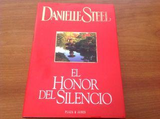 Libros Novela Danielle Steel bestseller