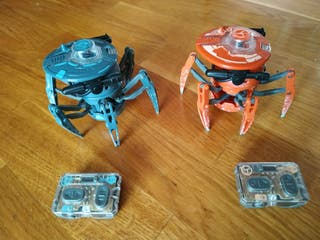 Robot HEXBUG - Battle Spider