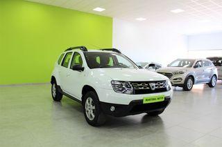 Dacia Duster - 3 MODOS DE TRACCIÓN 2WD, AUTO Y 4X4
