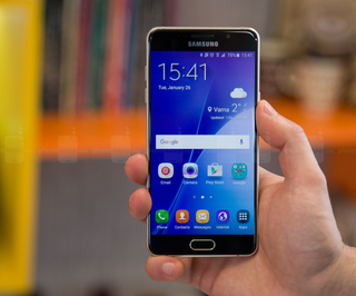 Samsung Galaxy A5 Impecable