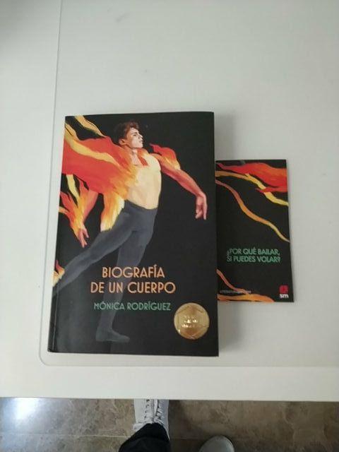 Biografía de un cuerpo