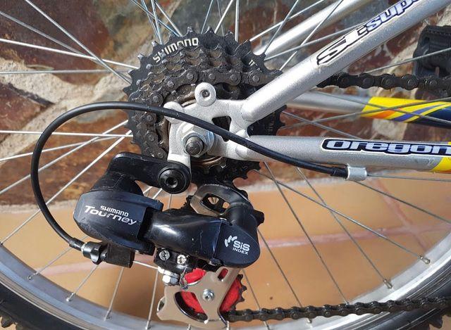 Bicicleta BH junior