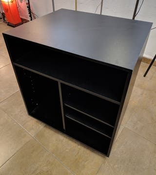 Mueble de oficina impresora