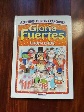 Gloria Fuerte, Chupachus.