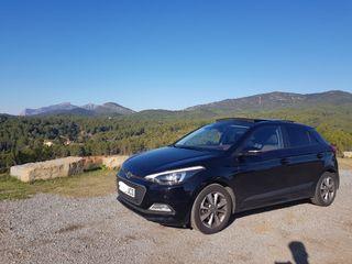 Hyundai i20 2015 90cv