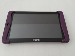 "Tablet Clan Kurio 7"" en perfecto estado."