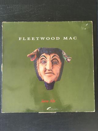 """Fleetwood Mac """"Save Me"""" disco vinilo LP"""