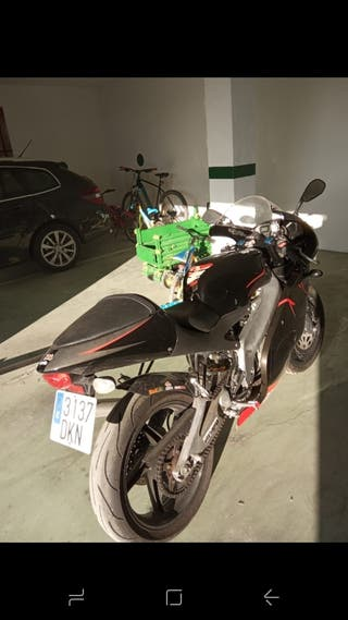 Aprillia RS 125cc 2 Tiempos.NUEVA !!!