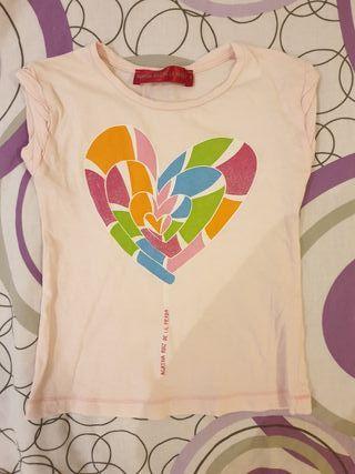 Camiseta Agatha Ruiz de la Prada