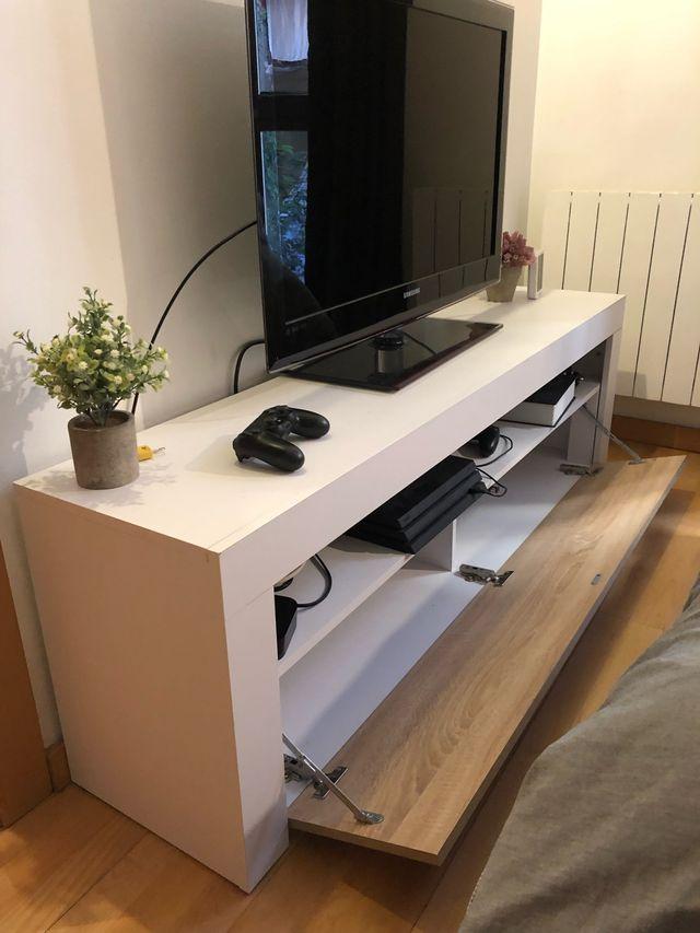 Mueble TV - Mesa para la tele