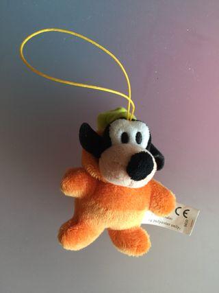 Mini peluche Pluto