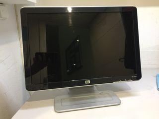 Monitor HP para ordenador