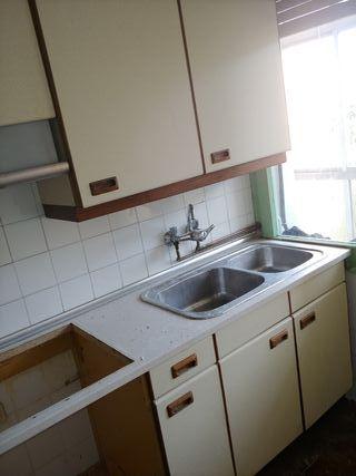 Mueble de cocina de segunda mano en la provincia de Navarra ...