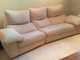 Sofá de 3-4 plazas