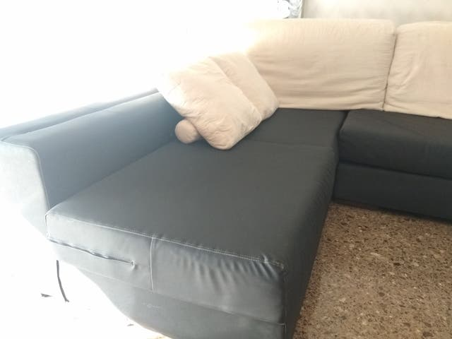 sofá de diseño 320*210
