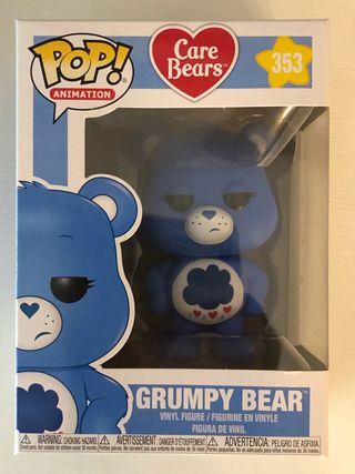Funko Pop Grumpy Bear